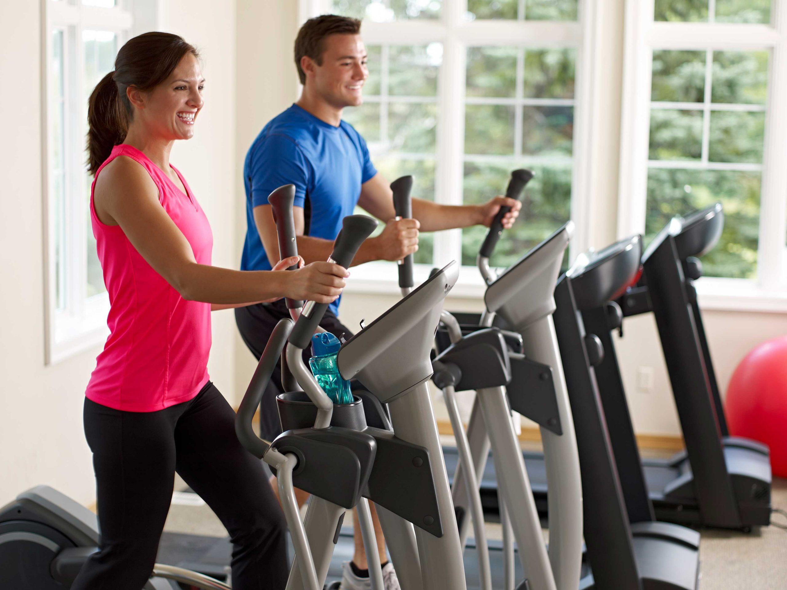 Apartments with fitness centers in Northeast Wisconsin