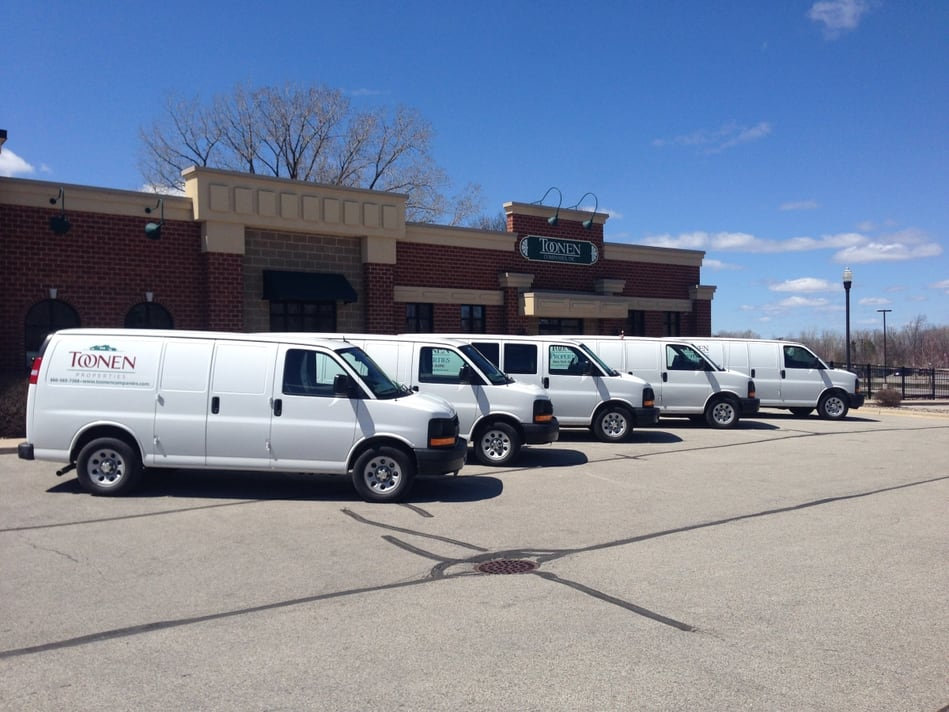 Apartments with 24-hour emergency maintenance in Northeast Wisconsin